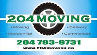 Reliable On Time Movers
