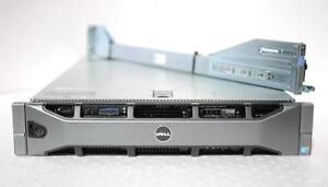 Custom Built or Preconfigured Dell PowerEdge Servers