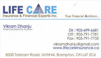 Visitor/ SuperVisa Insurance - New Lower Rates - Kitchener