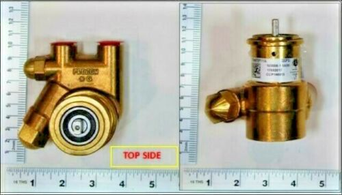 Procon Pump, 70 GPH,  200 PSI, Series 1, Model 1TAA070F111A, International Pump