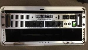 Fryette, VHT 2/50/2 Power amp