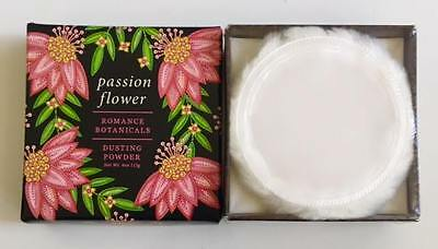 Passion Flower Dusting Powder Greenwich Bay Trading Co Delicate (Passion Dusting Powder)