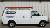 Electrical Contracting and Maintenance