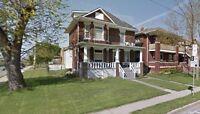 Upper Duplex - 995 Bruce Avenue