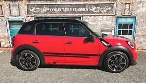 Collectable Classic Cars- *****2015 Mini Cooper S Countryman Woodside Adelaide Hills Preview