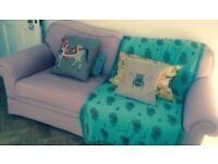 Free comfy sofa