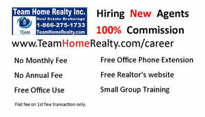 Real Estate Agent Wanted Cambridge Kitchener Area image 1