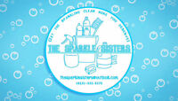 The Sparkle Sisters - Residential Cleaning