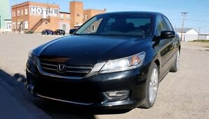 2013 Honda accord Touring