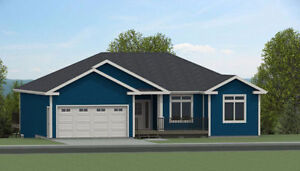 Brand New Single Family Home Available in St. John's