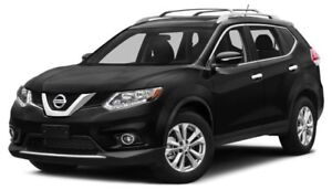 2015 Nissan Rogue S Satellite Radio & Backup Camera