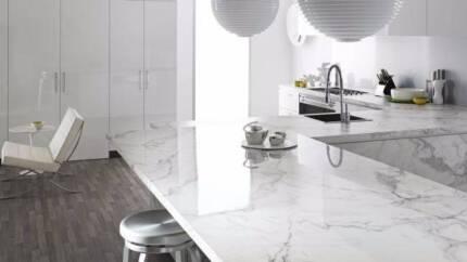 Order Custom Benchtops Online NOW Kitchens Bathroom