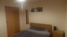 Spacious Double Bedroom for rent