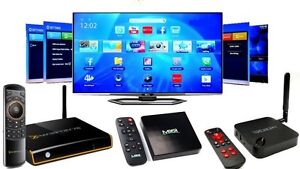 SKYBLUE-TV, TVBox, Roku, Androïde, Directv,Tv directo X Internet