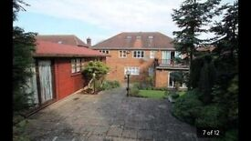 One Bed Self Contained Annexe, In Langdon Hills/Basildon