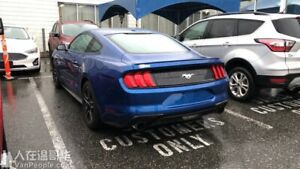 best deal 0 downpayment transfer 2018 affordable mustang