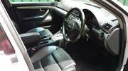 2005 AUDI A4 low km leather seat Burwood Burwood Area Preview