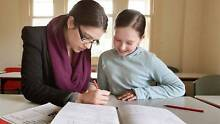 TUTORING K to 12 HSC - ENGLISH and MATHEMATICS Beverley Beverley Area Preview
