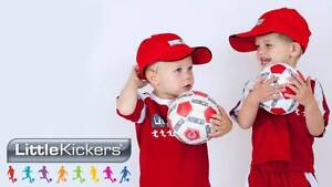 Soccer training for children 18months-7years old Beechworth Indigo Area Preview
