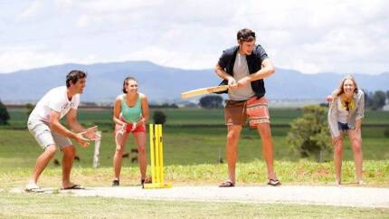 """Looking for players for Aussie """"Backyard"""" Recreational Cricket"""