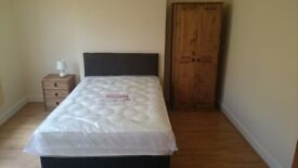 Want to live in London? Budget got you down? Great Double Room on Bethnal Green Road, Just £160p.w!!