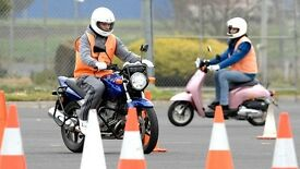 Become A Motorcycle Instructor