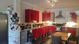 Near Gun Wharf amazing 2000 sq ft 5 bed flat with Artist studio and 1500 sq ft B8 Storage