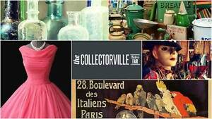 Collectorville Fair Brisbane Rocklea Brisbane South West Preview