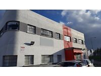 6400 sft Office/Warehouse to Let in Slough Unit 28 Slough Business Park