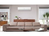 Air Conditioning Supplied, installed, serviced