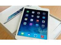 Ipad mini white 16gb wifi &3g