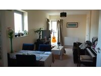 Double Room in Spacious 3-Storey Town House with Beautiful Roof Terrace - £355 pcm, bills included*