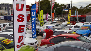 USED CAR DEALERSHIP FOR LEASE/RENT HIGH TRAFFIC