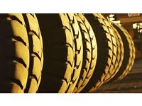 Qualified Commercial Tyre Fitter wanted