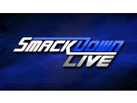 WWE Smackdown Live - Tuesday 15th May 2018