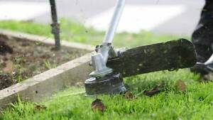 Lawn Mowing and General Clean-ups Mount Druitt Blacktown Area Preview
