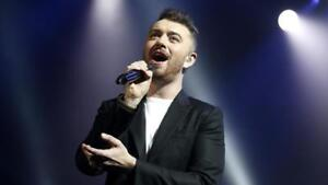 Sam Smith Air Canada Centre June 18th 2 Seats Section 307 Row 4