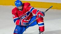 * 4 BILLETS * RED WINGS @ CANADIENS * 4 CHEAP TICKETS SAM 17 OCT Laval / North Shore Greater Montréal Preview