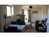 Double Room in Spacious 3-Storey Town House with Beautiful Roof Terrace - £385pcm inl bills *