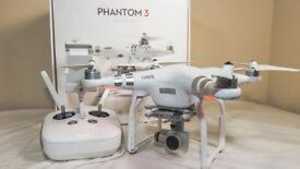 DJI Advanced Drone