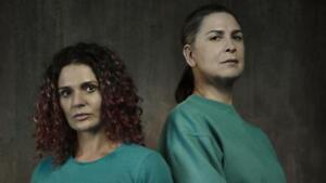 BRAND NEW: Cosplay Wigs for WENTWORTH Characters