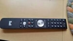 brand new bell remote for fiber op tv for sale $30