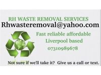 Rubish and waste removal