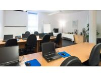 Office For Rent In Glasgow (G3) Office Space For Rent