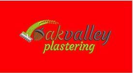 Oak Valley Plastering