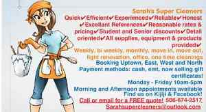 basic service: weekly, bi weekly and monthly service available