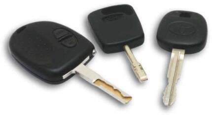 Spare Car Keys $99 - Mobile Service! Krazy Keys West Perth Perth City Preview