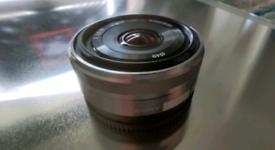 Sony SEL16F28 Camera Lens - E Mount