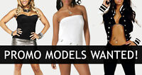 Bartenders and Promotional Models Wanted !!!!