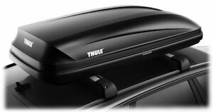 Thule Pulse 615 (Large) Rooftop Cargo Carriers Instock!